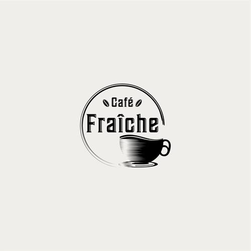 logo of coffe shop