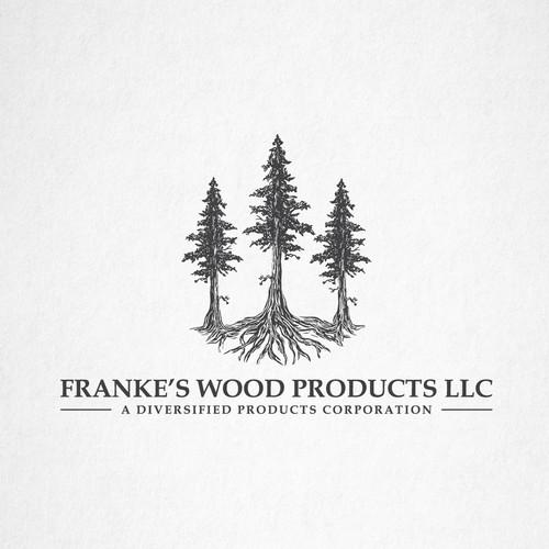 Franke's wood products LLC