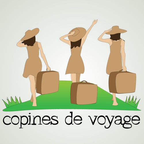 Copines de Voyage