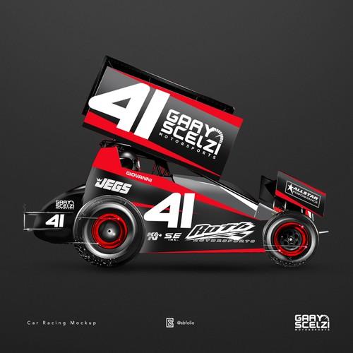 Car Racing Design