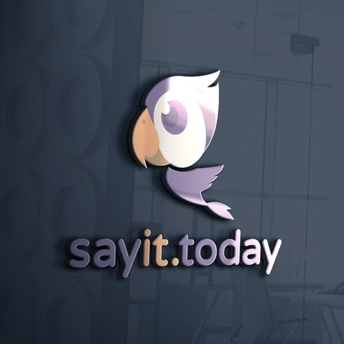 sayit.today