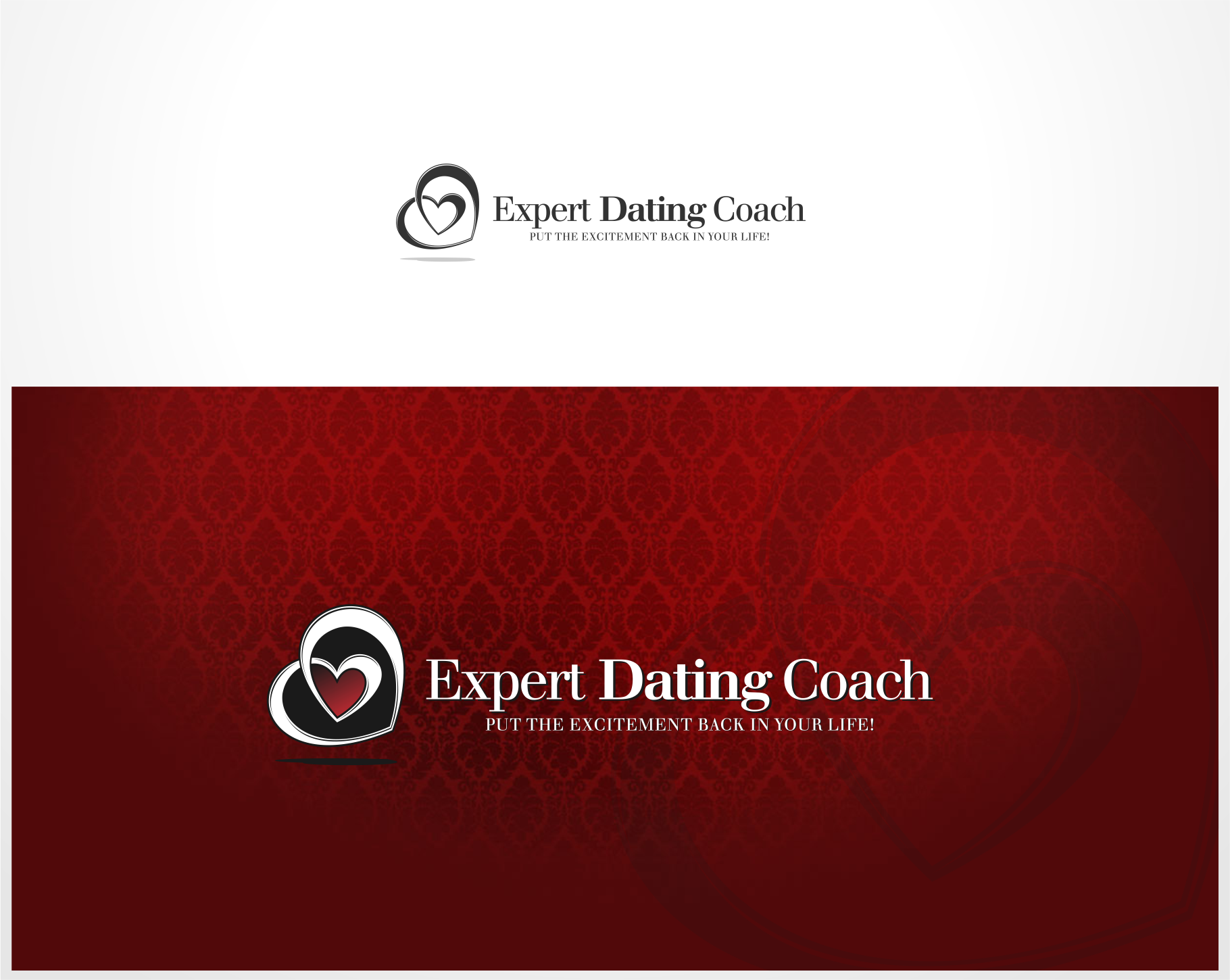 New logo wanted for Expert Dating Coach