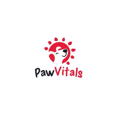 Paw Vitals!