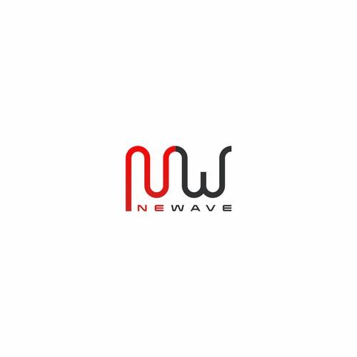 Sweet logo for NeWave