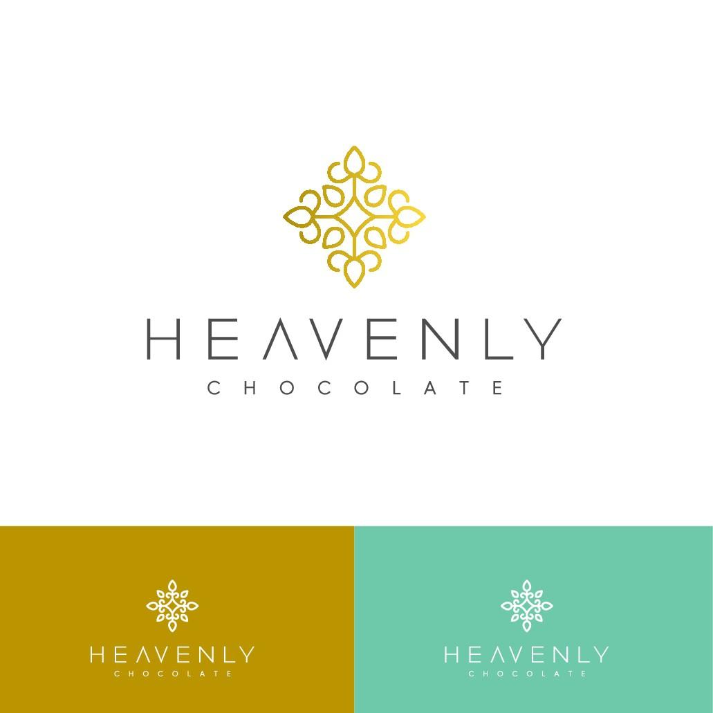 Heavenly Chocolate Logo