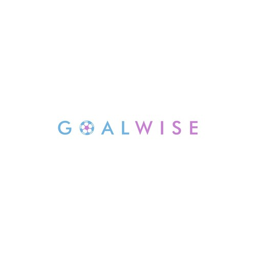Simple Logo Style for goalwise