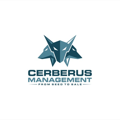 Create a corporate logo for Cerberus Management