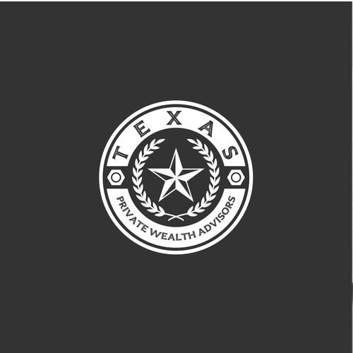 Modern vintage logo design