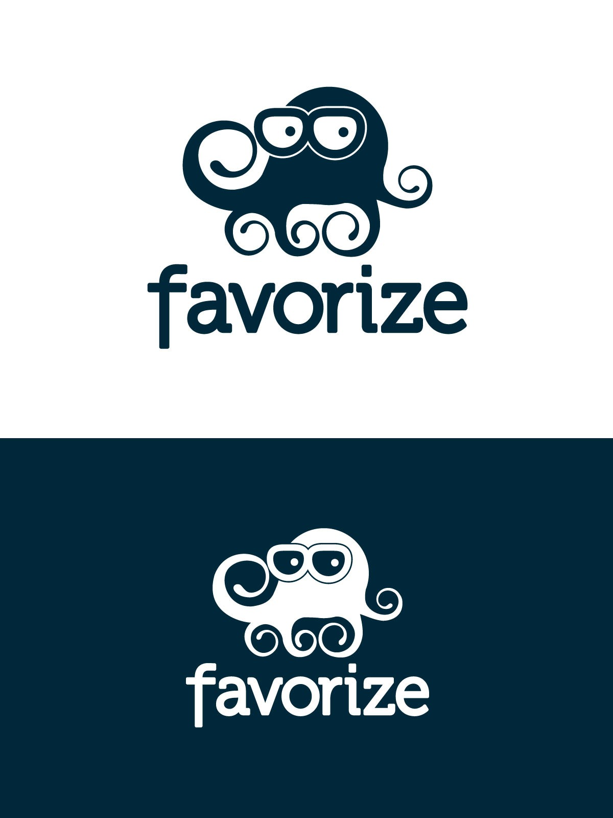 Favorize needs a fresh new logo!