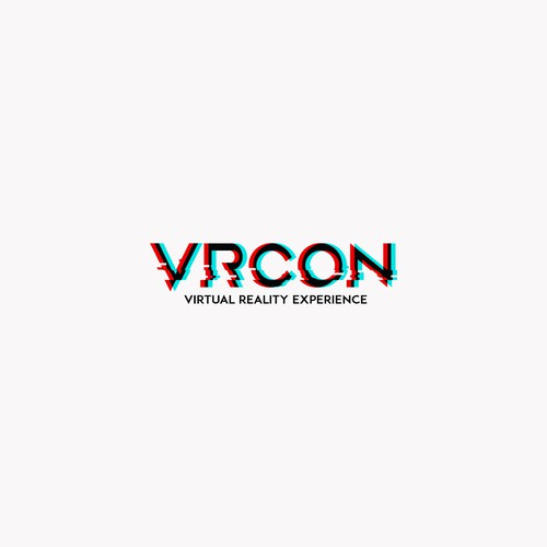 logo concept for VRCON