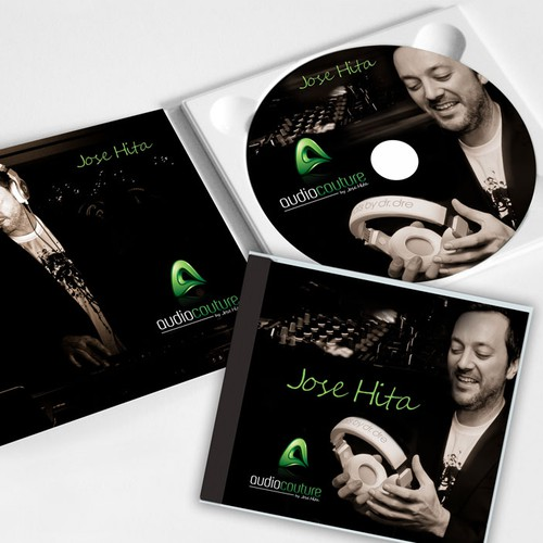 Help Audio Couture with a new packaging or label design