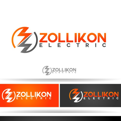 Zollikon Electric Logo