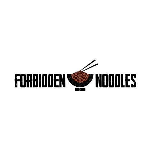 Forbidden Noodles
