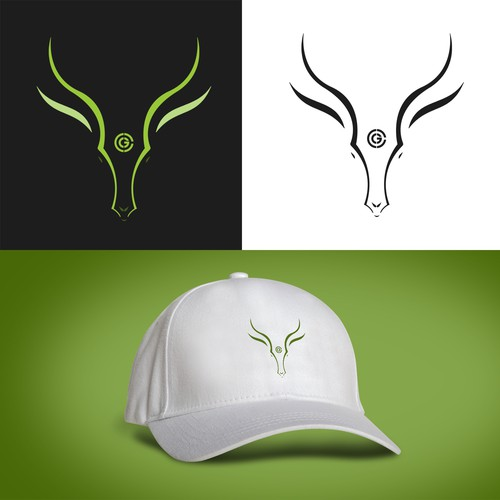 Gazelle Graphic