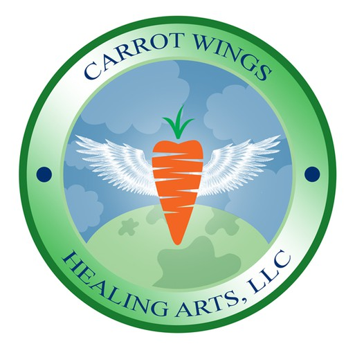 Help create a beautiful and unique logo for Carrot Wings Healing Arts, LLC!!!