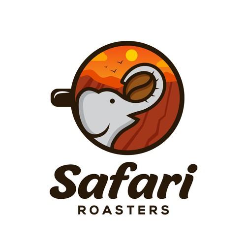 Safari Roasters