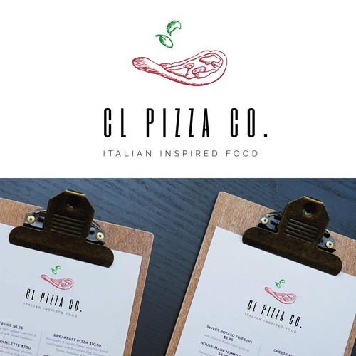 CL Pizza Co. - 2