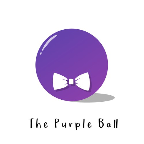 Logo for a Charity ball