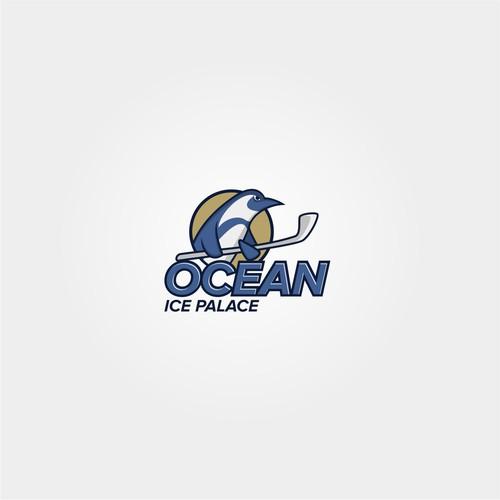 OCEAN ICE PALACE