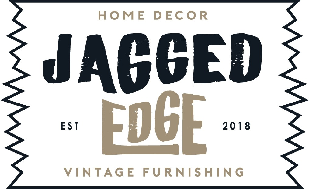 Be the winning designer for Jagged Edge!