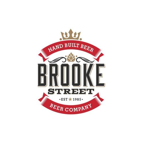 Brooke Street