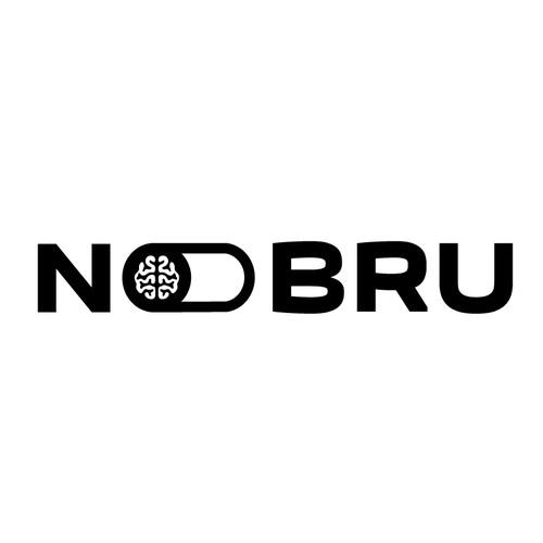 NOOBRU logo