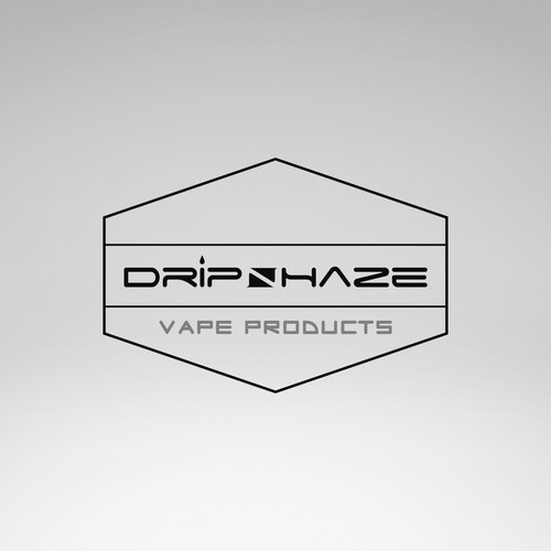 Logo for a company that sell vape products