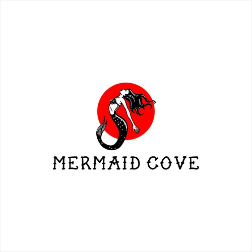 Logo for Mermaid Cove