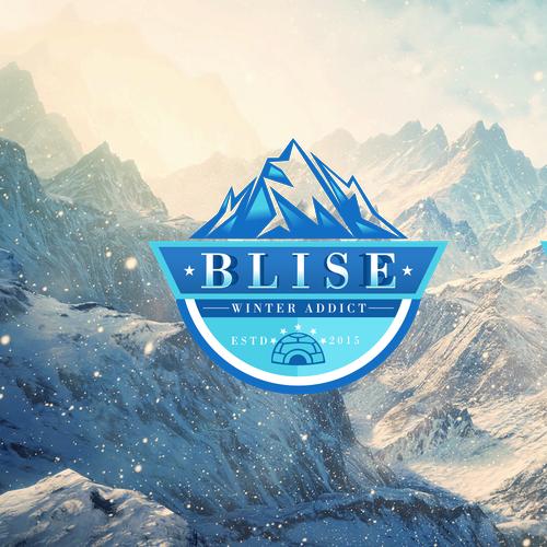 blise winter addict