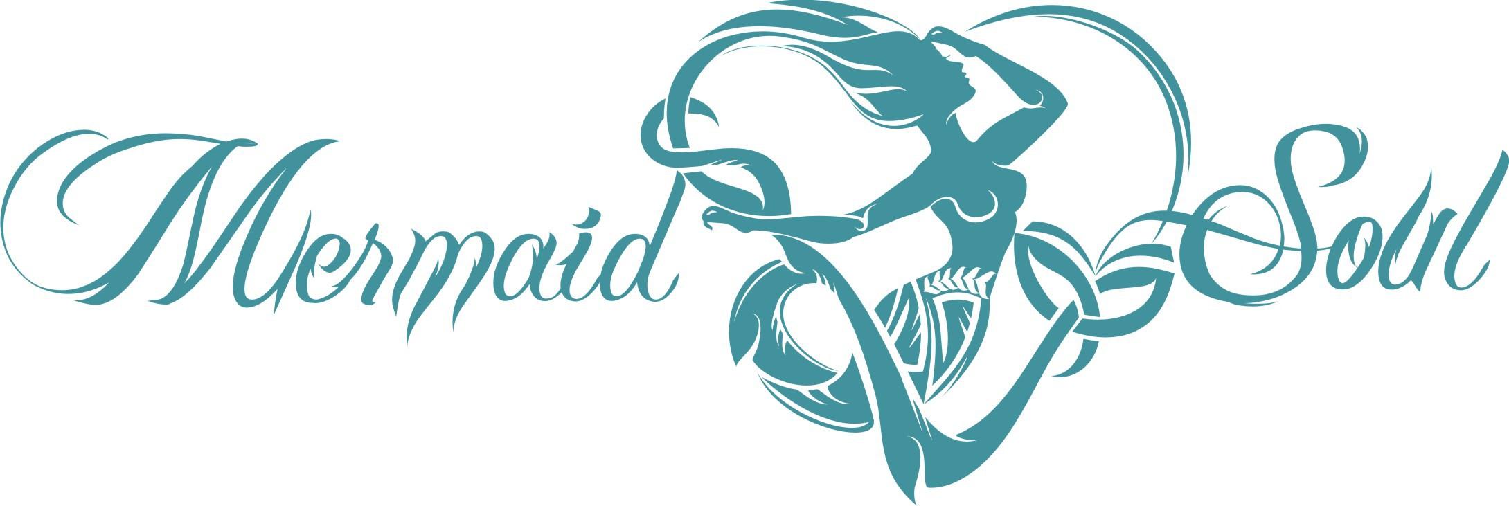 Mermaid Soul needs an iconic logo