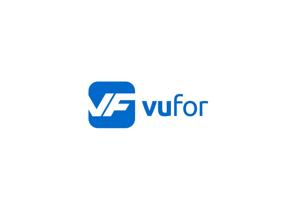 Create the next logo for Vufor