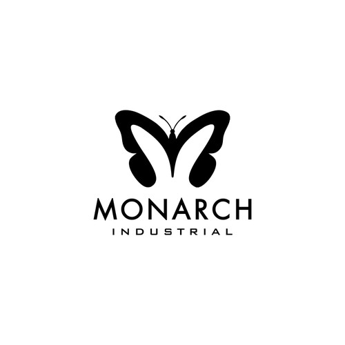 Monarch Industrial Logo