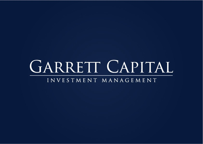 Garrett Capital, Inc. needs a new logo