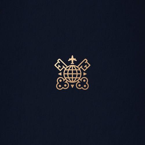 Keys To The World Logo