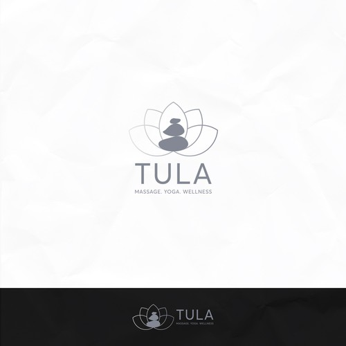 Creative and elegant logo design
