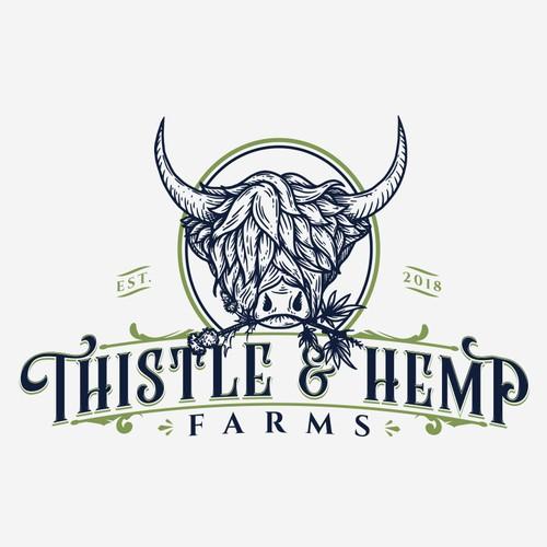 Thistle & Hemp Farms