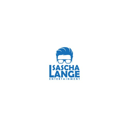 logo for Sascha Lange