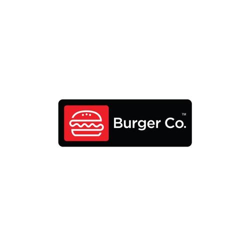 Burger Co rebranding
