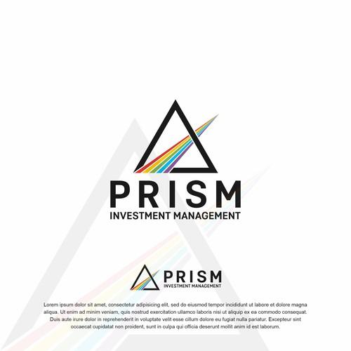 Prism Investment Logo