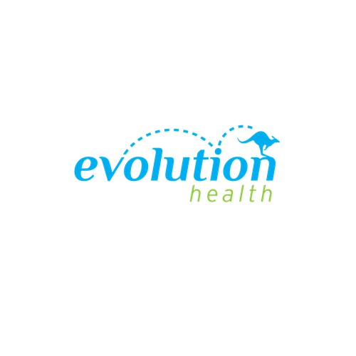 Logo concept for Evolutionhealth