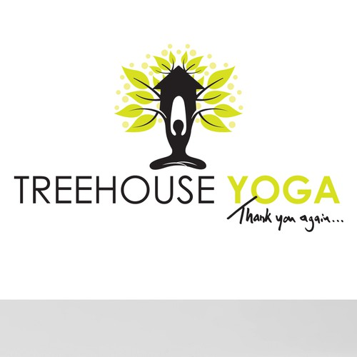 treehouse yoga