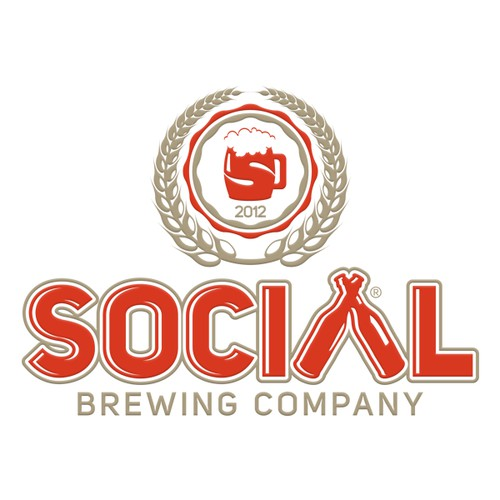 New logo wanted for Social Brewing Company