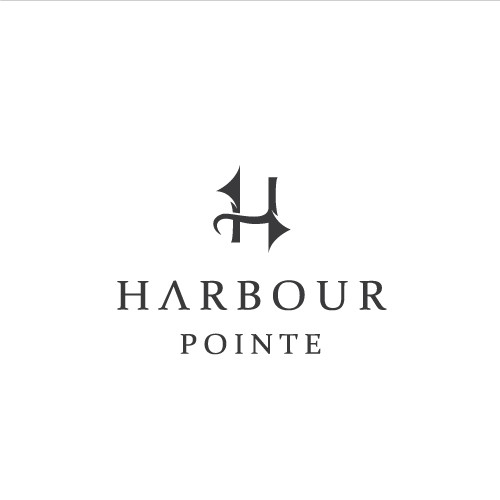 Harbour Pointe Logo Concept