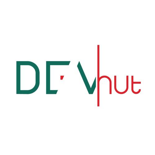 Logo for Devhut Antivirus Security
