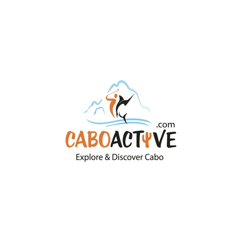 Create a Fun Smart Logo for Cabo México