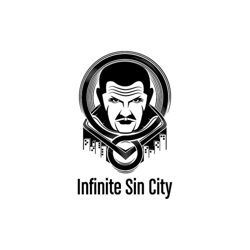 Infinity Sin City
