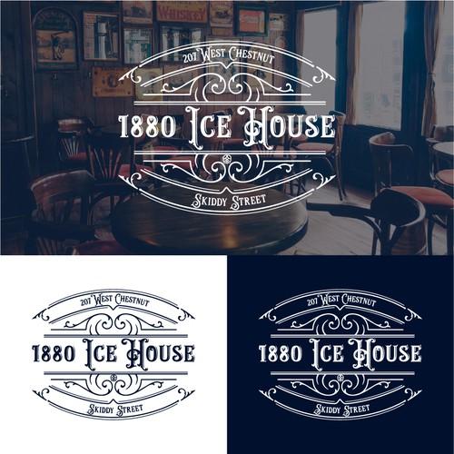 1880 Ice House