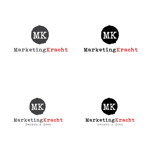 Make us famous! Let's work together and show MarketingKracht to the world.