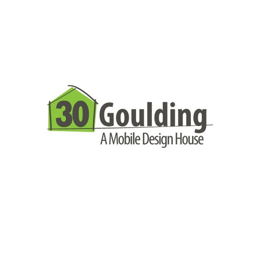 Logo for 30Goulding