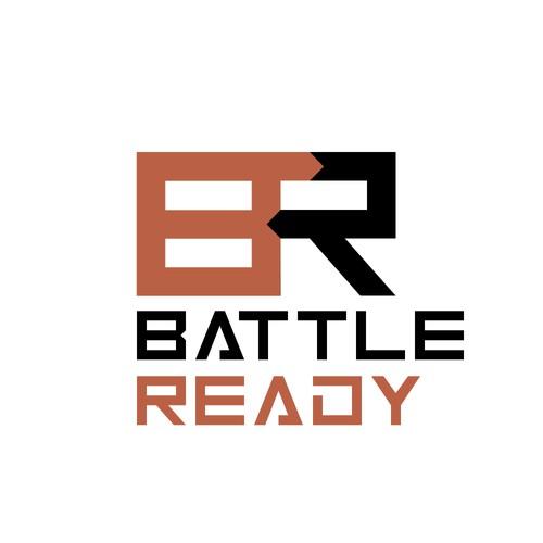 Battle Ready logg